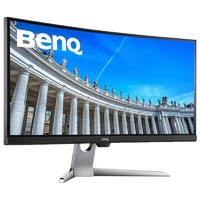 "BenQ EX3501R 35"" UWQHD 100Hz Curved FreeSync HDR VA LED Gaming Monitor"