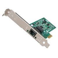 Intel EXPI9301CTBLK PCI-Express Gigabit Network Adapter
