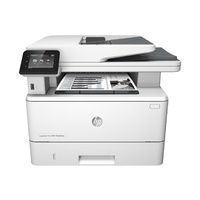 HP F6W14A LaserJet Pro M426fdn Laser Multifunction Monochrome Printer