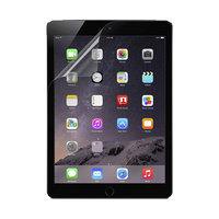 "Belkin TrueClear Transparent Screen Protector for iPad/Pro 9.7""/Air 2 - 2 Pack"