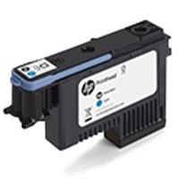 HP 744 Photo Black & Cyan Printhead