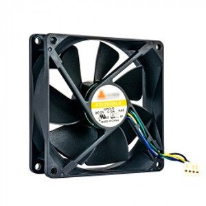 QNAP FAN 12V 4PIN 92X92X25MM