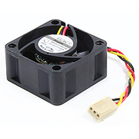 Synology 40mm CPU Fan 40*40*20_1 for RS 1U Series