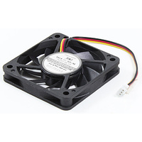 Synology 60mm System Fan for DS411slim NAS Unit
