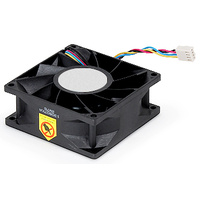 Synology 80mm 80*80*32_3 System Fan - Spare Part