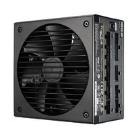 Fractal Design ION+ 560W 80+ Platinum Fully Modular ATX Power Supply