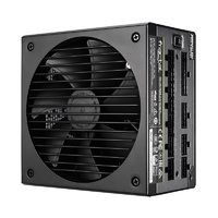 Fractal Design ION+ 660W 80+ Platinum Fully Modular ATX Power Supply