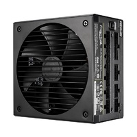 Fractal Design ION+ 860W 80+ Platinum Fully Modular ATX Power Supply
