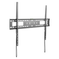 StarTech Heavy Duty Commercial Grade TV Wall Mount - Fixed - Up to 100Ó TVs FPWFXB1