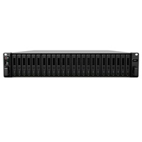 Synology FS6400 FlashStation 24-Bay Diskless NAS 2x Xeon Silver 4110 8-Core 32GB
