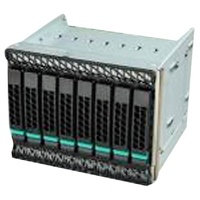 "Intel 8x 2.5"" HDD Towerserver Hot-swap Hard Drive Cage Kit"
