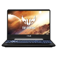 "ASUS TUF Gaming 15.6"" Gaming Laptop R5-3550H 8GB 256GB GTX1650 W10H Notebook"