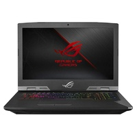 "Asus ROG G703GX-EV119R 17.3"" Gaming Notebook i9-8950HK 16GB 256GB+1TB RTX 2080"