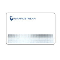 Grandstream RFID CODED ACCESS CARDS 100 UNITS