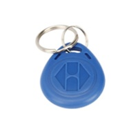 Grandstream RFID CODED FOB KEY-CHAINS 100 UNITS