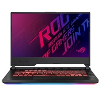 "ASUS ROG Strix G GL531GT 15.6"" 120Hz Gaming Laptop i7-9750H 16GB 512GB GTX1650"