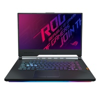 "ASUS ROG Strix SCAR III GL531GU 15.6"" 120Hz Gaming Laptop i7 16GB 512GB 1660Ti"