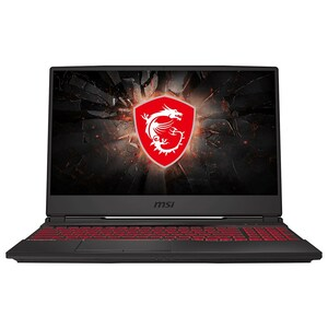 "MSI GL65 Leopard 10SCXR 15.6"" 144Hz Gaming Laptop i7 8GB 512GB GTX1650 W10H"