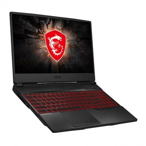 "MSI GL65 Leopard 10SDK 15.6"" 144Hz Gaming Laptop i7-10750H 16GB 512GB 1660Ti"