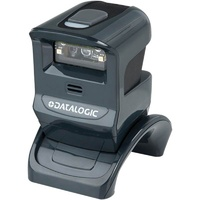 Datalogic Gryphon GPS4400 Presentation 2D Scanner USB kit - Black
