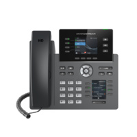Grandstream GRP2614 4-line IP Phone Dual colour LCD displays