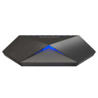 Netgear GS808E Nighthawk S8000 8-Port Gigabit Ethernet Gaming & Streaming Switch