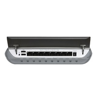 NETGEAR GS908E 8-port Gigabit Smart Managed Plus Switch with Cable Management