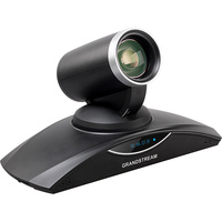 Grandstream GVC3200 Android based 1080p Full HD Video Conferencing System, 9 Port MCU, 12x PTZ Camera, 3 Screen