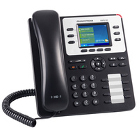 Grandstream GXP2130 v2 Enterprise 3-Line HD IP Phone