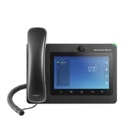 "Grandstream GXV3370 Android based 7"" Touch Screen Video IP Phone"