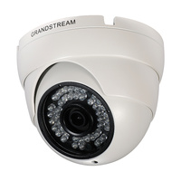 Grandstream GXV3610_FHD HD IP66 weather proof 3.1MP Day/Night Fixed Dome IP Camera