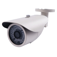 Grandstream GXV3672_FHD_36 HD IP66 weather proof 3.1MP Day/Night Fixed Bullet IP Camera