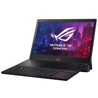 "ASUS ROG Mothership GZ700GX 17.3"" 4K 2-in-1 Gaming Laptop i9 64GB 1.5TB RTX2080"