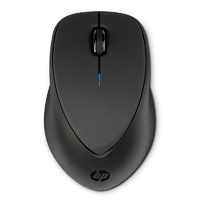 HP X4000b Bluetooth Laser Mouse - Black