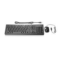 HP USB Essential Keyboard & Mouse (H6L29AA)