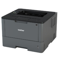 Brother HL-L5200DW Monochrome Laser Printers