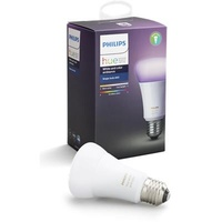 Philips Hue Bulb E27 A60 White & Colour Ambiance