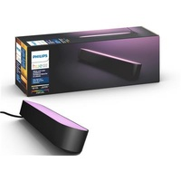 Philips Hue Play Smart Light Bar Single Extension (Black)