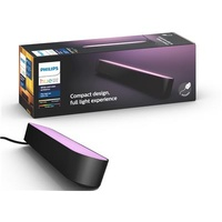 Philips Hue Play Smart Light Bar Single Pack (Black)