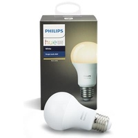 Philips Hue Bulb E27 A60 White