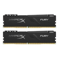 Kingston HyperX FURY 16GB (2x 8GB) DDR4 3200MHz Memory