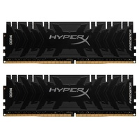 Kingston HyperX Predator 16GB (2x 8GB) DDR4 3200MHz Memory