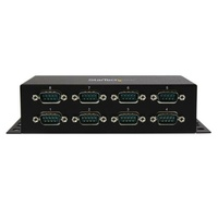 StarTech 8 Port USB to DB9 RS232 Serial Adapter