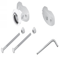 UBIQUITI IS-MB ISOSTATION MOUNTING BRACKET