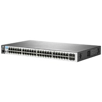 HPE Aruba 2530 Gigabit 48 Port 4x SFP Managed Switch
