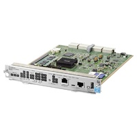 HPE Aruba 5400R zl2 Network Management Module