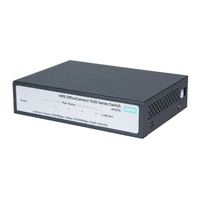 HPE OfficeConnect 1420 Gigabit 5 Port Unmanaged Switch