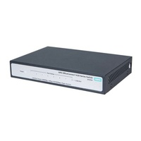 HPE OfficeConnect 1420 Gigabit 8 Port Unmanaged Switch