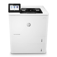 HP LaserJet Enterprise M608x Monochrome Wireless Laser Printer