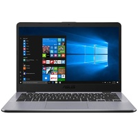 ASUS VivoBook Slim K405UA 14inch Core i5 256GB SSD Win10 Pro Notebook